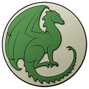 Green dragon (Micah Johnson)
