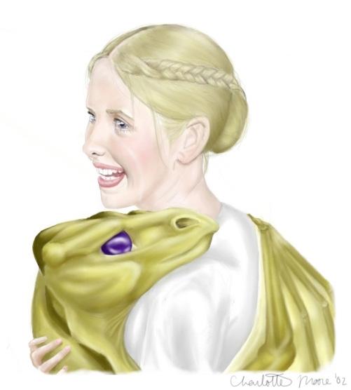 Valonna Impresses Shimpath